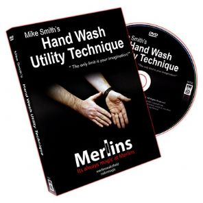 Mike Smiths Hand Wash Utility Technique (HWUT)